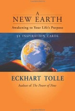 Integral Yoga Distribution New Earth Deck