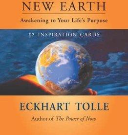 Integral Yoga Distribution New Earth Deck
