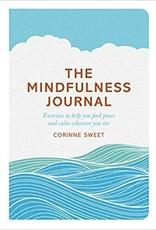 New Leaf The Mindfulness Journal