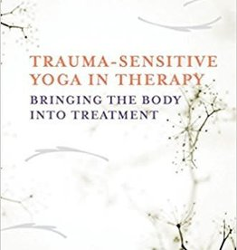 New Leaf Trauma-Sensitive Yoga In Therapy
