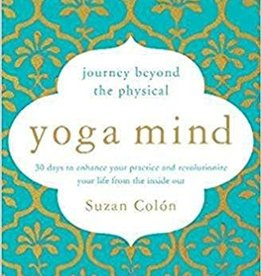 New Leaf Yoga Mind: Suzan Colon