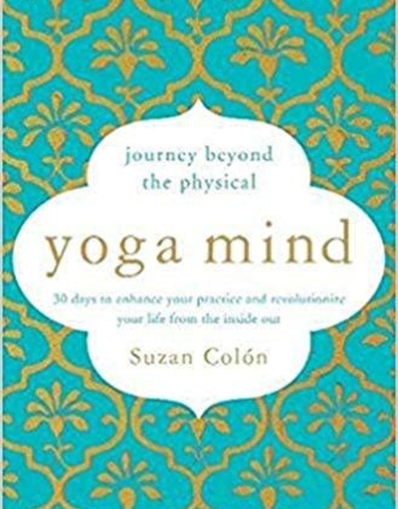 New Leaf Yoga Mind: Suzan Colon