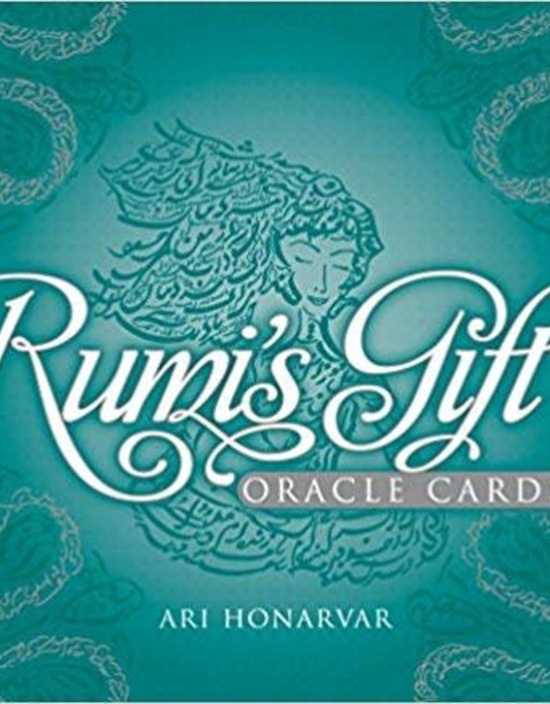 New Leaf Rumi's Gift: Oracle Cards