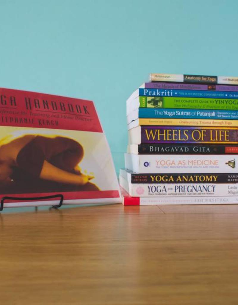 300 Hour Teacher Training Bundle
