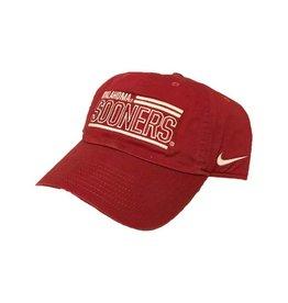 Nike Nike H86 Oklahoma Sooners Bar Hat