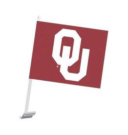 UBF OU Car Flag