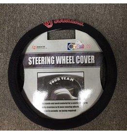 Freemont Die OU Sooners Steering Wheel Cover