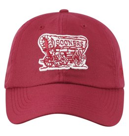 Top of the World TOW Staple Schooner Adjustable Cap