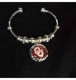 FTH FTH OU Bobbie Beaded  Bracelet
