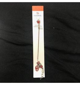 Sandol Sandol Charm Bracelet