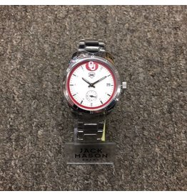 "Jack Mason OU Watch with Date  (1"" Dia. Face)"