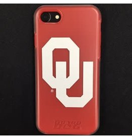 Guard Dog Guard Dog Hybrid iPhone 7/8 Plus Crimson with White OU