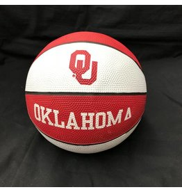 Baden Mini OU Oklahoma Basketball