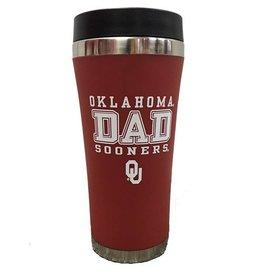 RFSJ Oklahoma Dad Travel Mug
