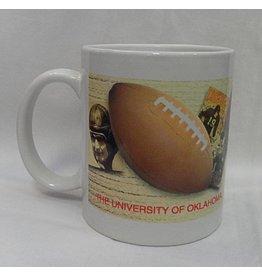 OU Nostalgia Coffee Mug