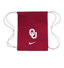 Nike Nike Oklahoma Sooners Vapor Gymsack