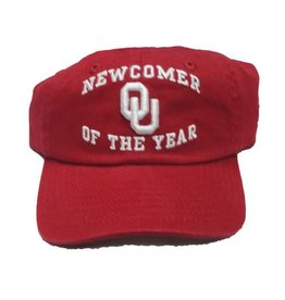 Top of the World TOW Infant Newcomer of the Year Hat