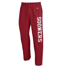 Champion Champion Crimson Sooners Sweatpants