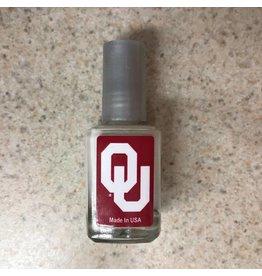 Worthy Finger Nail Polish-White