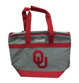 Rawlings Rawlings OU Insulated Grocery Getter Tote by Coleman