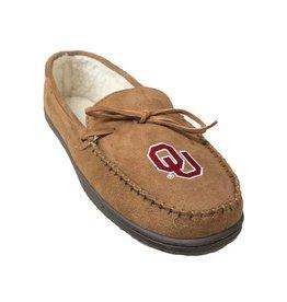 Forever Collectibles Forever Collectibles Men's Moccasin Style Slipper Size 11/12