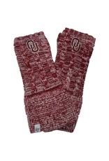 '47 Brand '47 Brand OU Crimson Fingerless Gloves