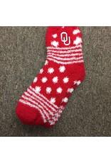 FBF FBF Homegater Fuzzy Socks