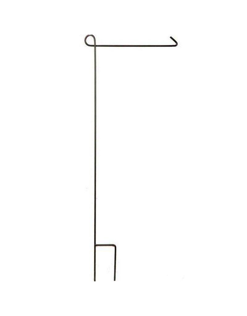 Evergreen Garden Flag Pole