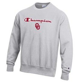 Champion Men's Champion Reverse Weave Sweatshirt