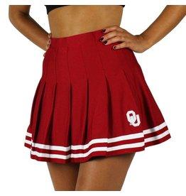 ZooZatz Oklahoma Rah Rah Skirt