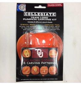 Topperscott OU Pumpkin Carving Kit