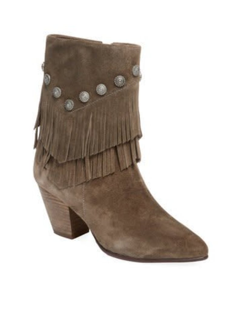 SIGERSON MORRISON The Yardley Bootie