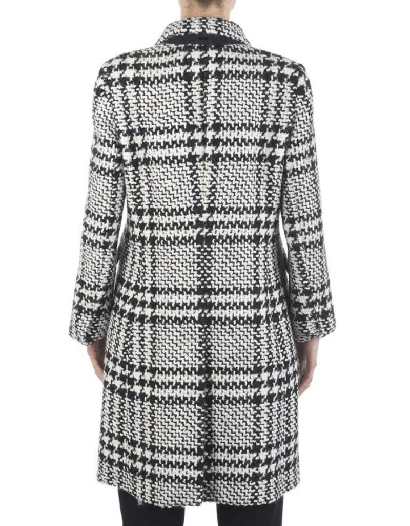 SEVENTY The Plaid Coat