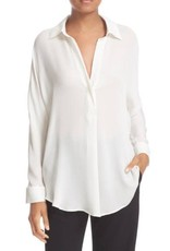 The Shirred Shirt