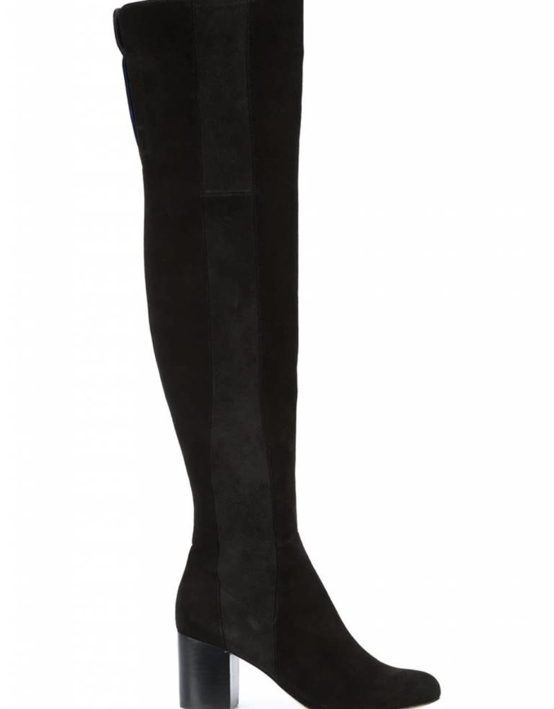 DVF The Over-The-Knee Boot