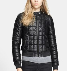 DOMA The Quilted Bomber