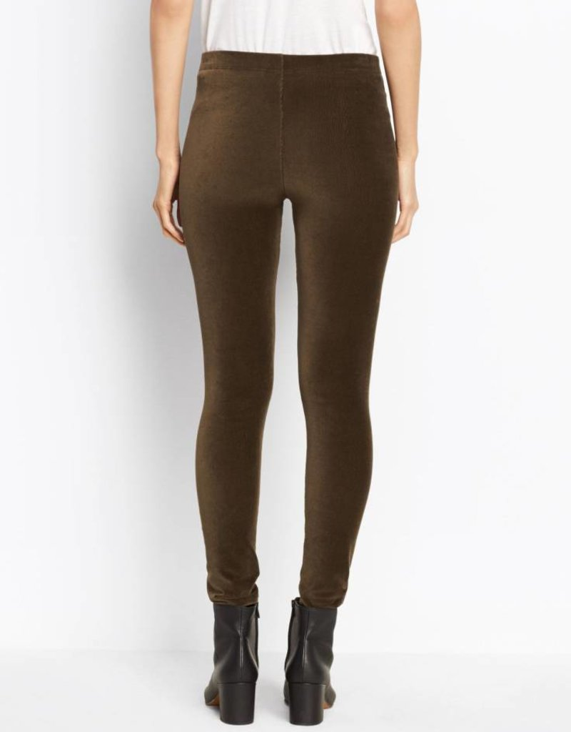 VINCE RTW The Stretch Corduroy Legging