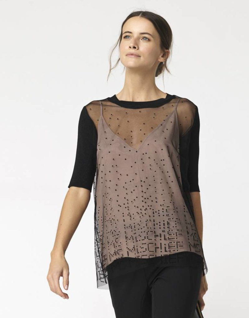 BY MALENE BIRGER The Latrall Top