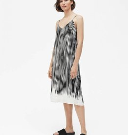 FILIPPA K The Strappy Print Dress