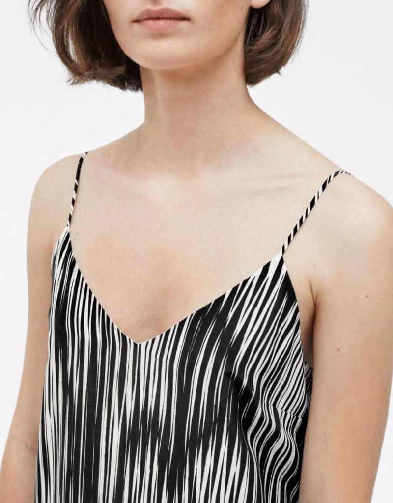 FILIPPA K The Strappy Print Dress