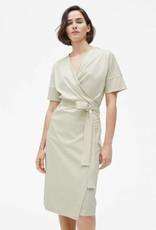 FILIPPA K The Belted Wrap Dress