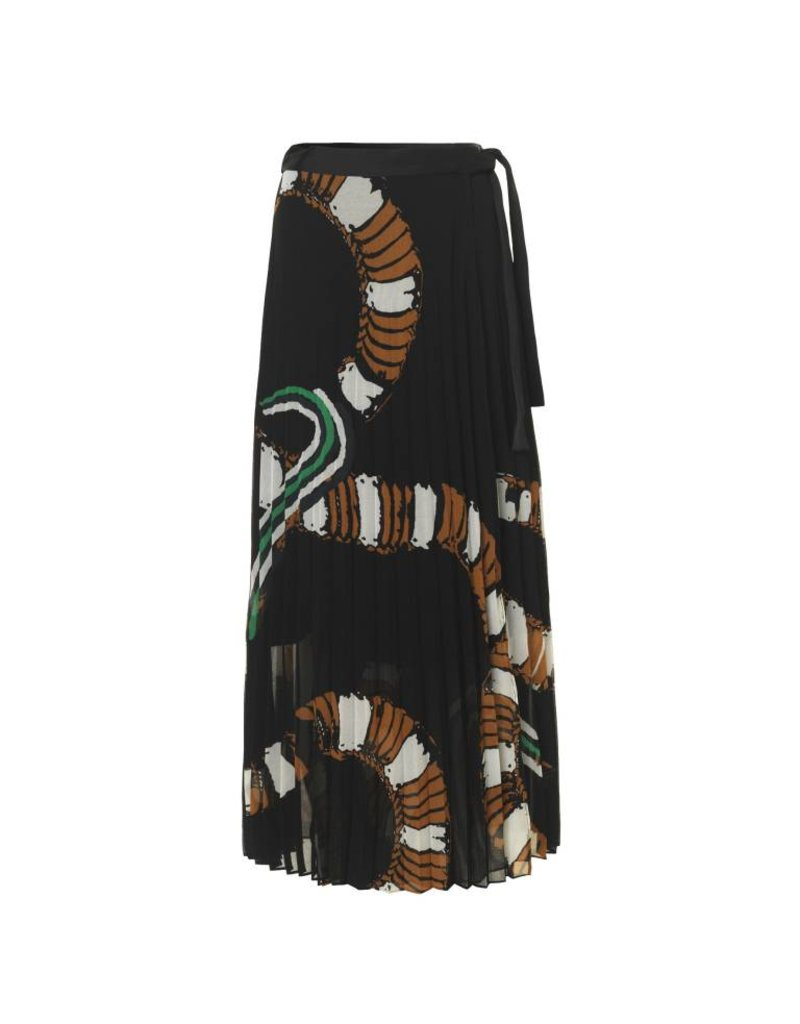 BY MALENE BIRGER The Weaver Skirt