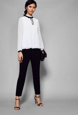 TED BAKER The Niccki Pleated Top