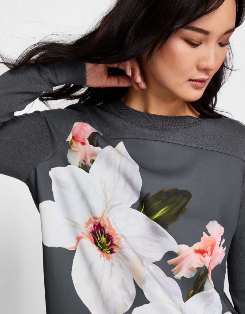 TED BAKER The Jiosefi Top