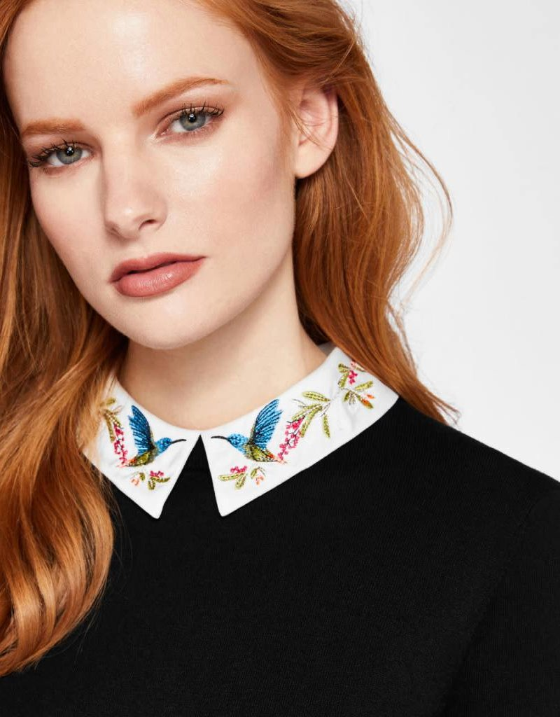 TED BAKER The Kentro Top