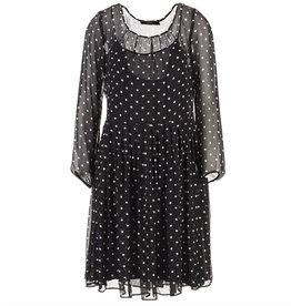 SEVENTY The Polka Dot Dress