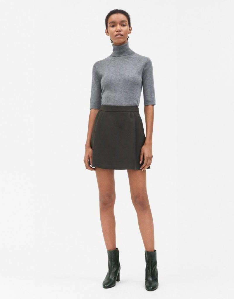 FILIPPA K The Merino Turtle Neck