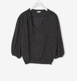 FILIPPA K The Sheer Knit Top