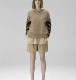 BY MALENE BIRGER The Alcona Sweater