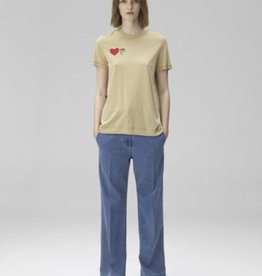 BY MALENE BIRGER The Flecka Tee